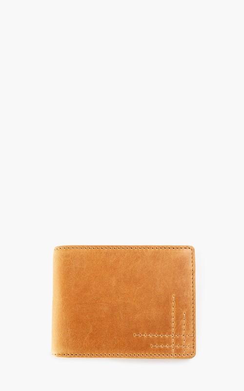 3sixteen Bifold Wallet Natural