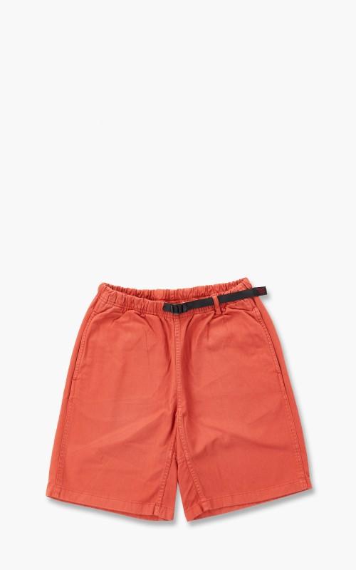 Gramicci G-Shorts Terracotta