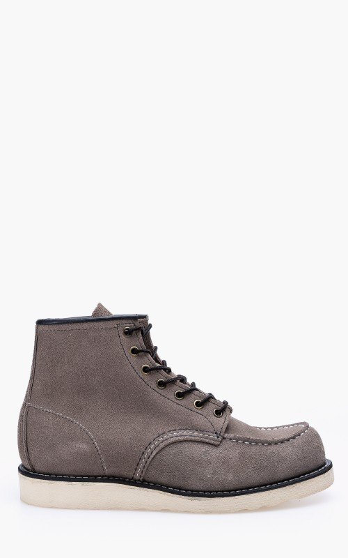 Red Wing Shoes 8863 Classic Moc Slate