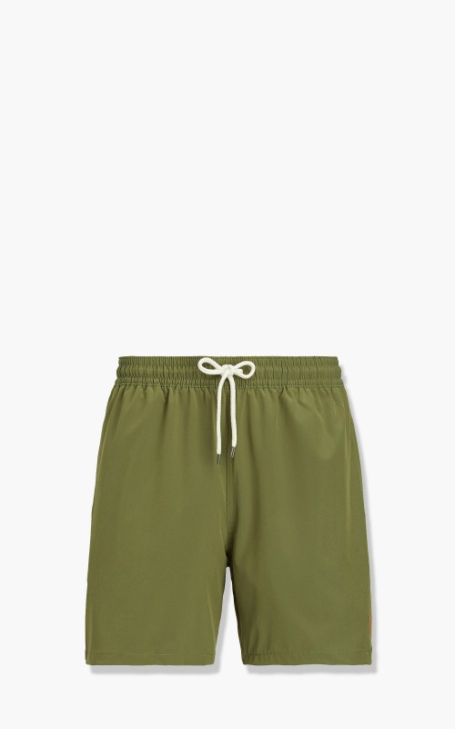 Polo Ralph Lauren Traveler Swim Shorts Green