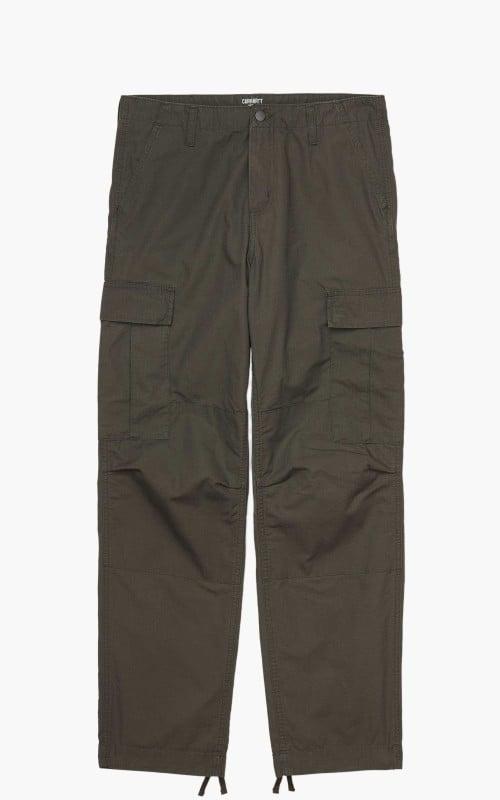 Carhartt WIP Regular Cargo Pant Cypress Rinsed