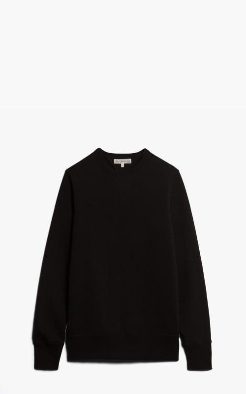 Merz b. Schwanen 346 Sweatshirt Black