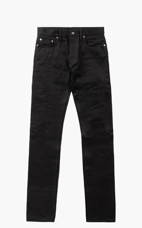 3sixteen ST-220X Slim Tapered Double Black Selvage 14.5oz