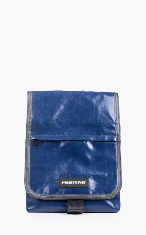 Freitag F133 Bonanza Backpack Blue 4-2
