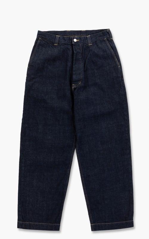 Markaware 'Marka' Work Pants Denim 12oz Indigo