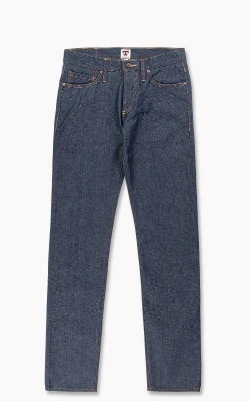 Tellason Ladbroke Grove Kaihara Mills Natural Indigo Selvedge Jeans 12.75oz
