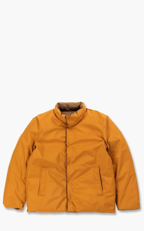 Digawel x F/CE Reversible Down Jacket Orange