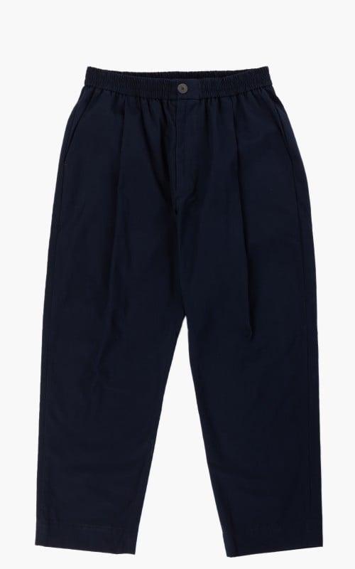 Studio Nicholson Gentile Pants Dark Navy