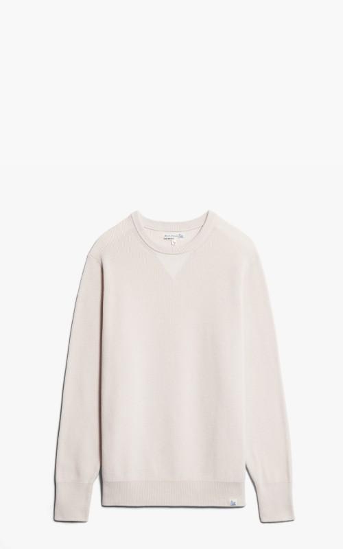 Merz b. Schwanen CCC01 Good Sweatshirt Knit Nature