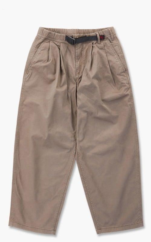 Gramicci Gurkha Pants Walnut