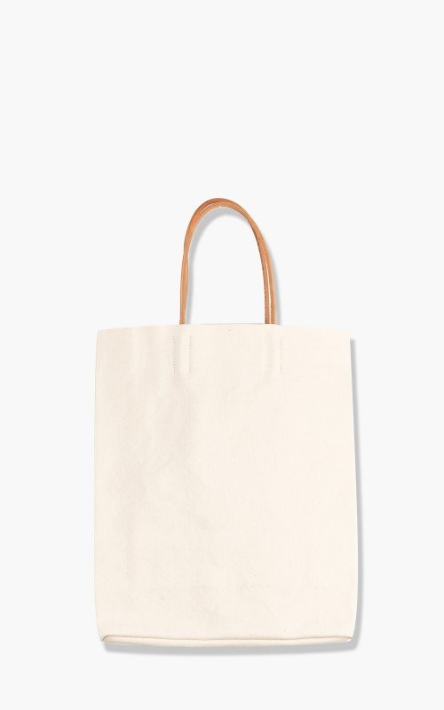 Amiacalva A042 Paper Bag White T