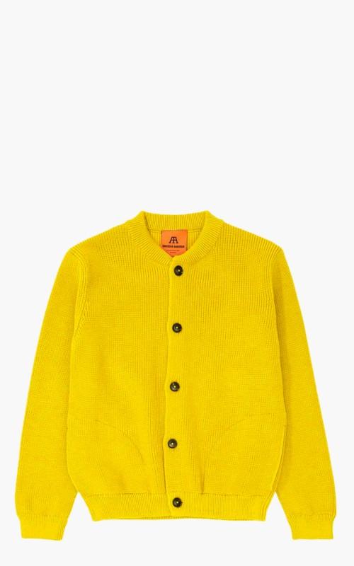 Andersen-Andersen Skipper Jacket Yellow