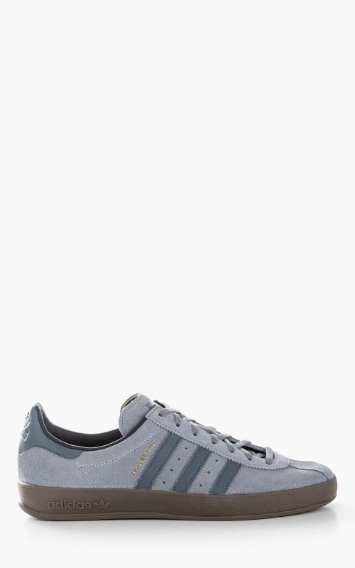 Adidas Originals Broomfield Grey/Team Onyx/Black