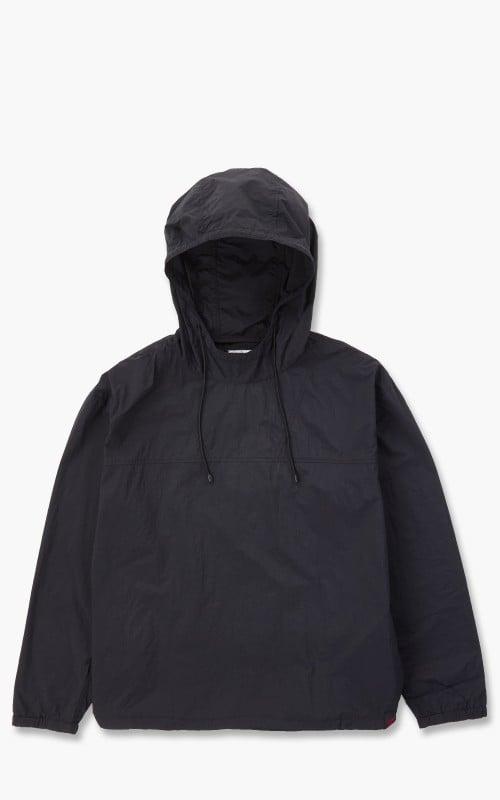 Gramicci Packable Anorak Black