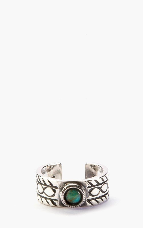 North Works W-320C Ring 900 Silver