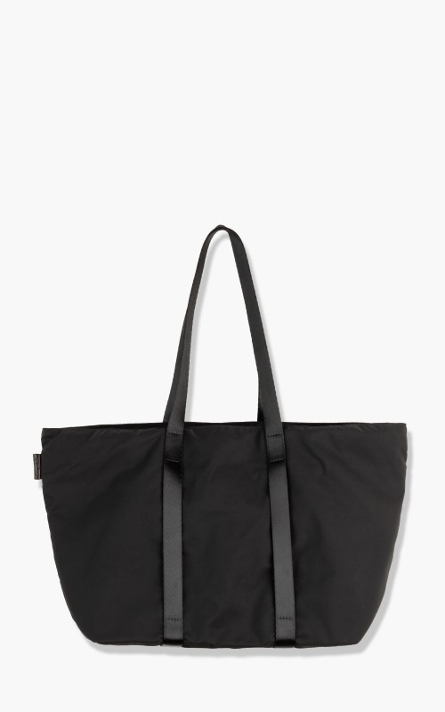 Amiacalva F032 AAF Tote Bag M Black