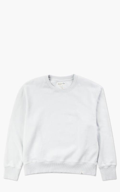 Merz b. Schwanen CSWOS01 Oversized Sweatshirt Cloud
