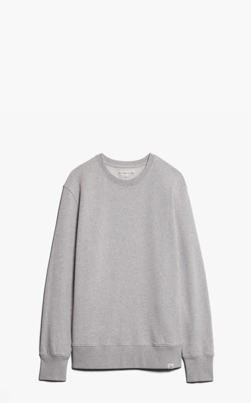 Merz b. Schwanen CSW01 Good Sweatshirt Grey Melange
