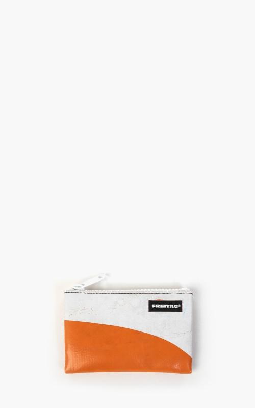 Freitag F05 Blair Pouch XS Orange 6-1