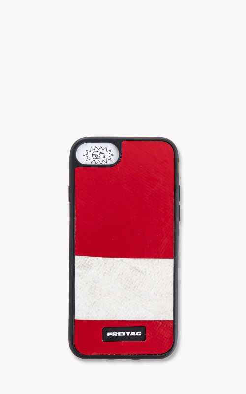Freitag F341 Case For Iphone® SE/8 Red 012