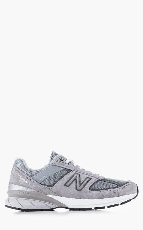 """New Balance M990 GL5 Grey """"Made in USA"""""""
