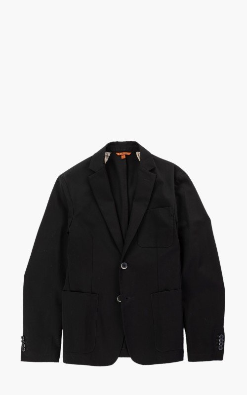 Barena Venezia Borgo Jacket Black
