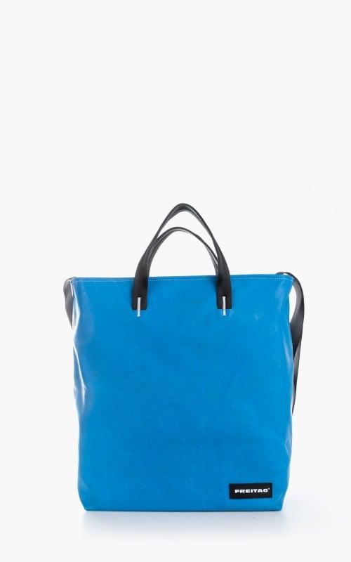 Freitag F203 Bob Tote Bag Blue 6-6