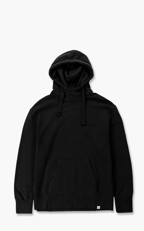 Merz b. Schwanen HDOS01 Good Hoody Oversized Black