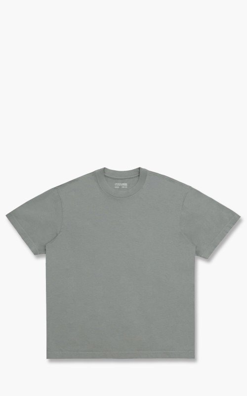 Lady White Co. Athens T-Shirt Steel Grey