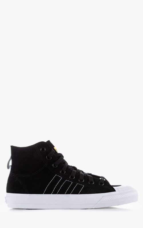 Adidas Originals Nizza Hi RF Black