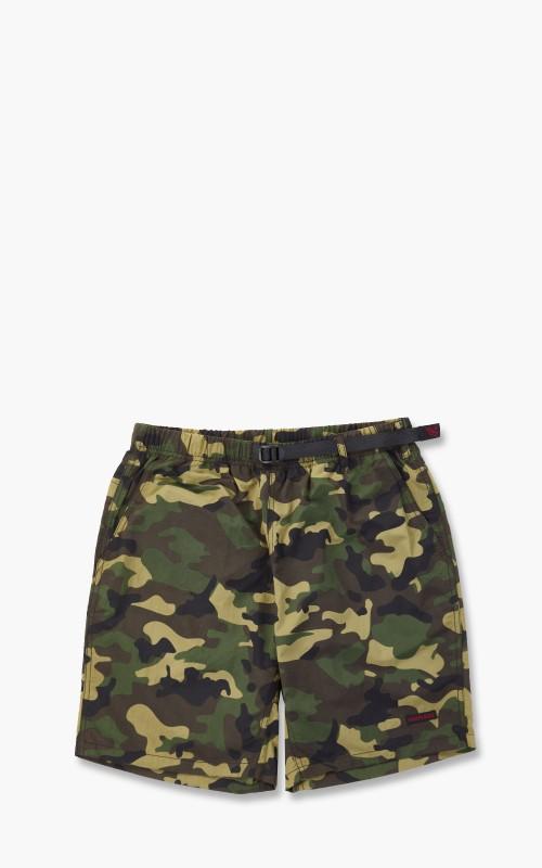 Gramicci Shell Packable Shorts Camo