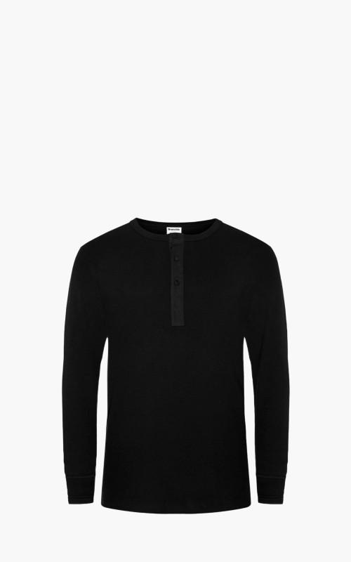 Resteröds Grandpa Shirt Black