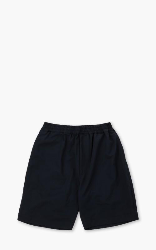 Nanamica Alphadry Easy Shorts Dark Navy