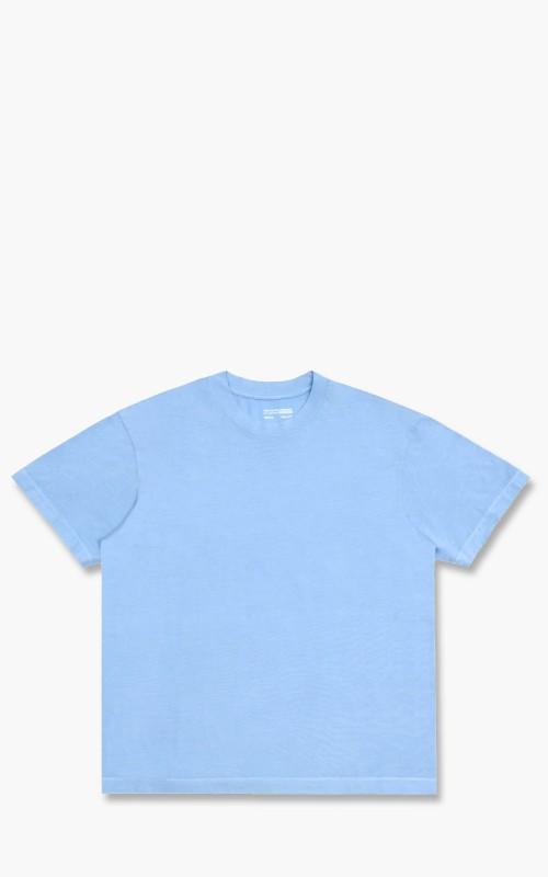 Lady White Co. Athens T-Shirt Cornflower