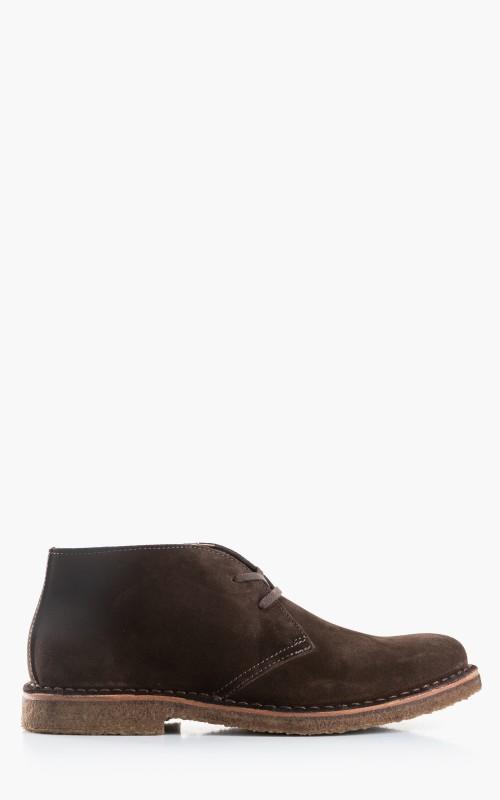 Astorflex Greenflex Boot Dark Chestnut