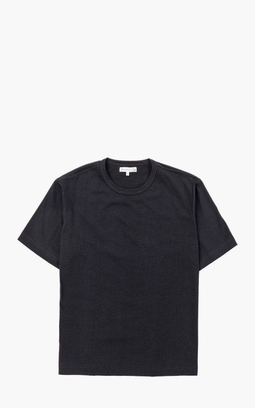 Merz b. Schwanen 218OS Oversized T-Shirt Charcoal