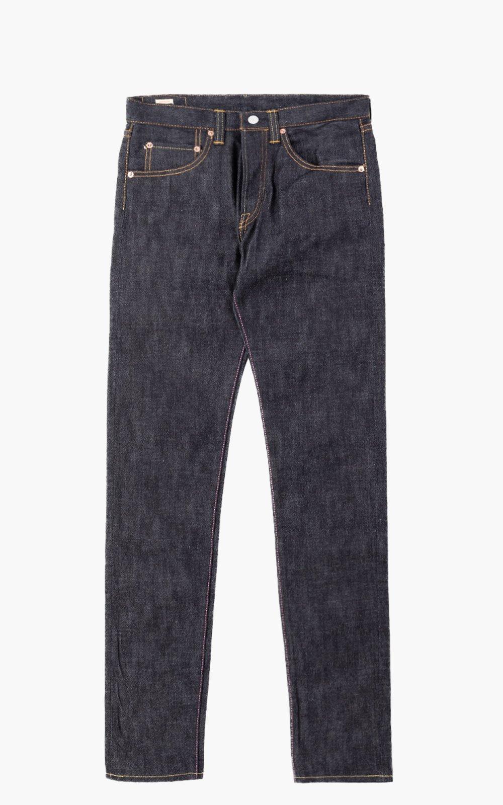 Momotaro jeans 20 Oz Zimbabwe cotton 0601