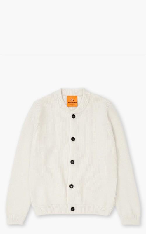 Pre-Order | Andersen-Andersen Skipper Jacket Off White