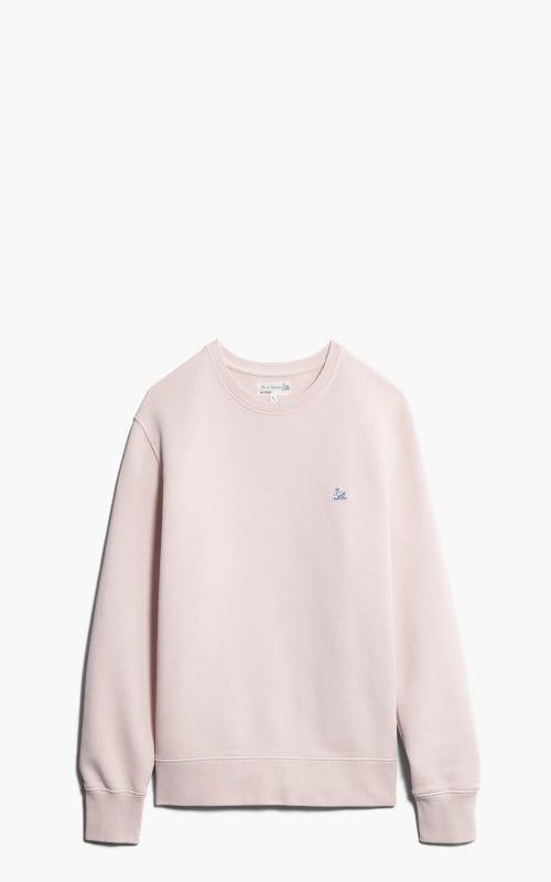 Merz b. Schwanen CSW02 Good Sweatshirt Embroidery Patch Shell