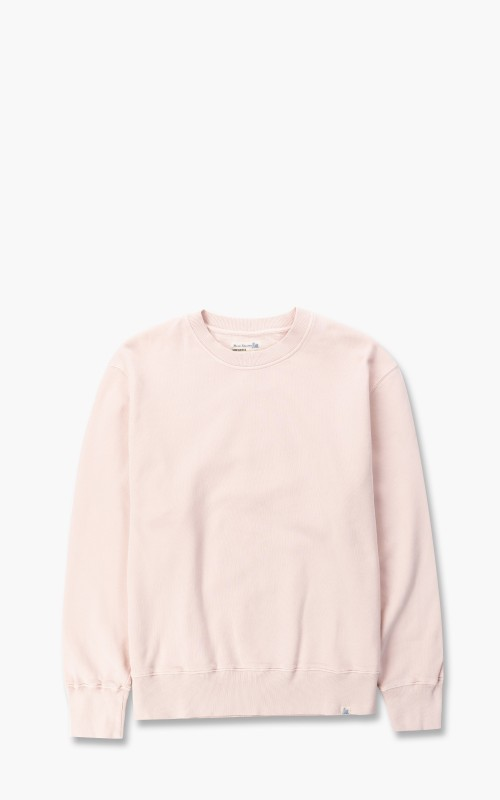 Merz b. Schwanen CSWOS01 Oversized Sweatshirt Shell