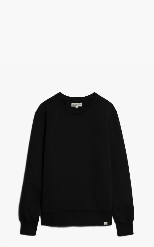 Merz b. Schwanen CSW01 Good Sweatshirt Black