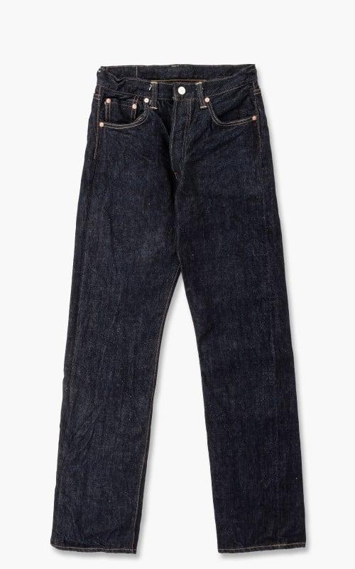 Warehouse & Co. 800XX One Wash Jeans Indigo