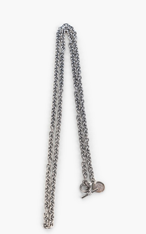 North Works TBM-060 Necklace 925 Silver