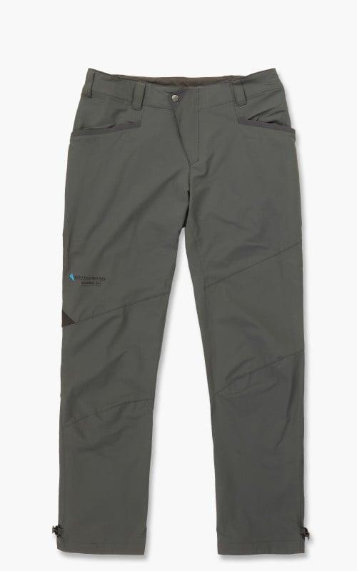 Klättermusen Vanadis 2.0 Pants Dark Grey
