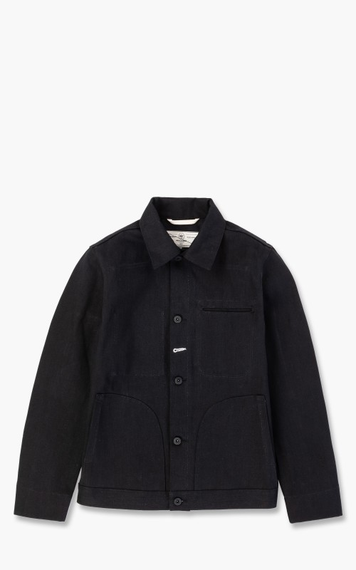 Rogue Territory Supply Jacket Cryptic Stealth 13.5oz