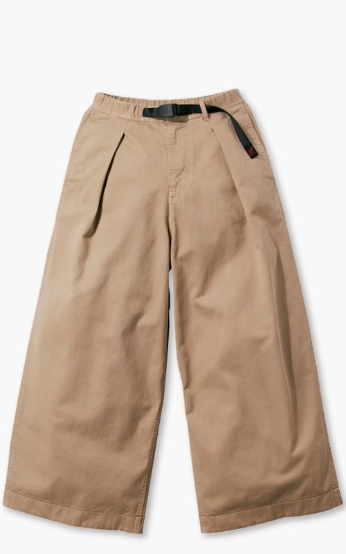 Gramicci Baggy Pants Chino