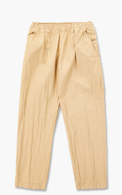 Gypsy & Sons Tankers Pant Beige