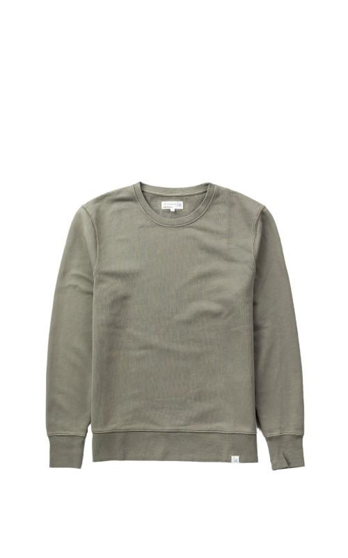 Merz b. Schwanen CSW01 Good Sweatshirt Army