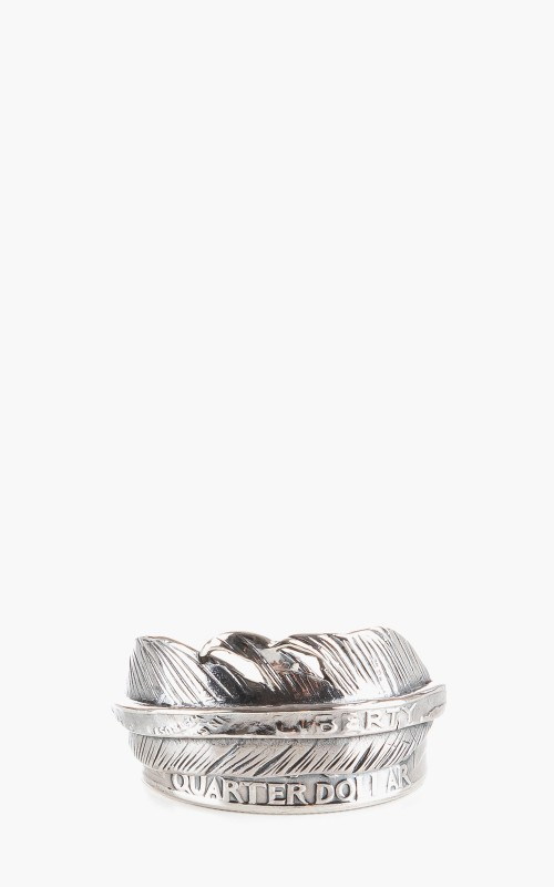 North Works N-522 Ring Liberty Feather