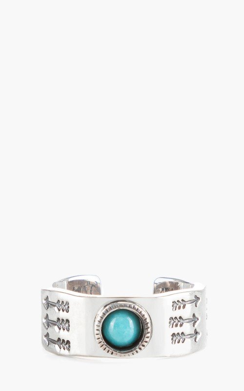 North Works W-320A Ring Turquoise
